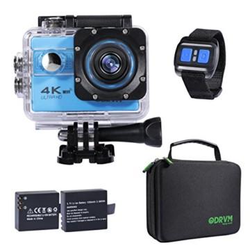 action-cam-4k-wifi OD6000 Zubehör