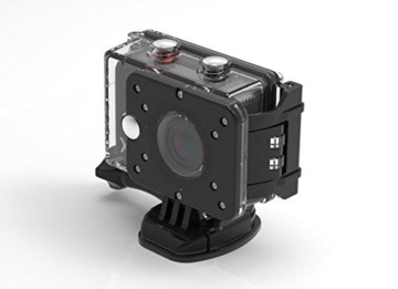 Actionpro x8 Action cam Gehäuse