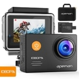 Apeman A70 Action cam Front