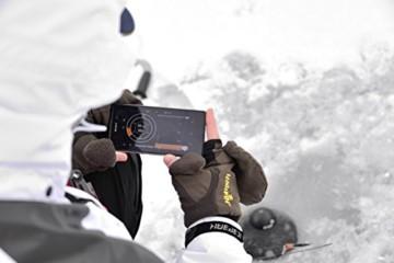 Deeper Fischfinder Kamera APP