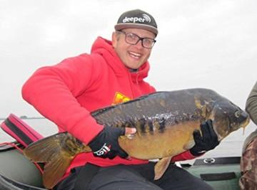Deeper Fischfinder Kamera Fisch