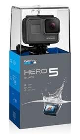 Gropro Hero 5 Black Verpackung