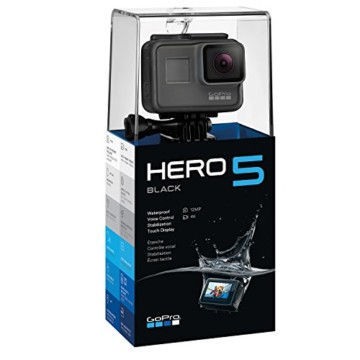 Gropro Hero 5 Black