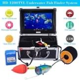 KKmoon Unterwasser Fisch-Finder Kamera Zubehör