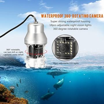Lixada Fischfinder Kamera
