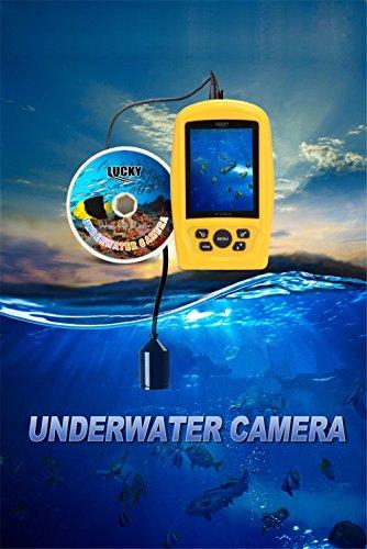 Lucky Fish Unterwasserkamera 20 meter
