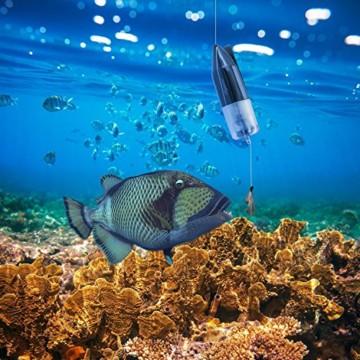 Olymbros Unterwasserkamera Angeln 720P