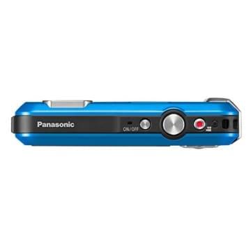 Panasonic Lumix dmc ft30eg
