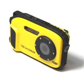 Powerlead Digital Unterwasserkamera Front