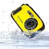 Powerlead Digital Unterwasserkamera 10 Meter