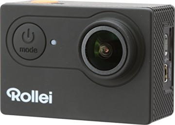 Rollei 425 Front
