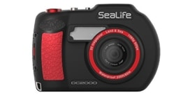 Sealife Sl740 dc2000 front