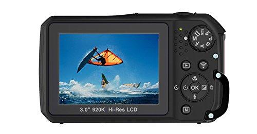 Beste Unterwasserkamera Sealife Sl740 dc2000