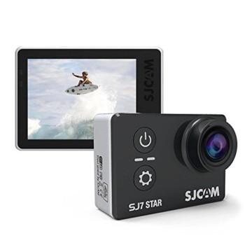 sj7 sjcam action camera