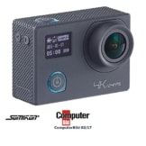 Somikon 4k Action Cam Front