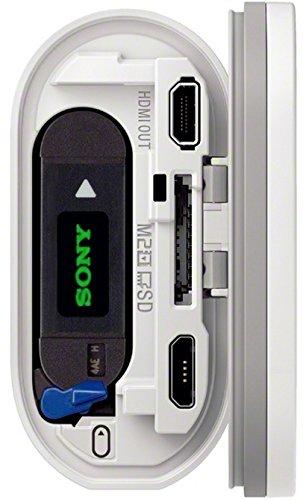 Sony fdr x1000 Bedienung