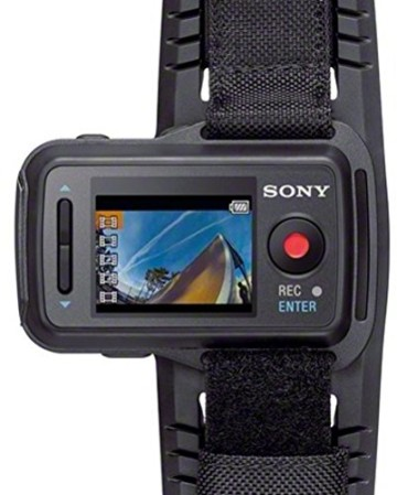 Sony fdr x1000 Fernbedienung
