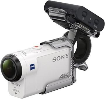 Sony FDR x3000rfdi 4k 3