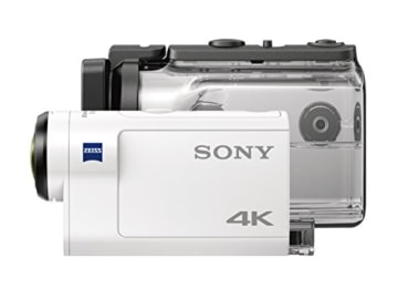 Sony FDR x3000rfdi 4k 2