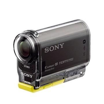 Sony HDR as30vw im Gehäuse