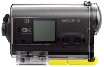 Sony HDR as30vw mit Gehäuse