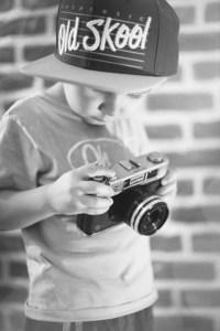 unterwasserkamera für kinder test