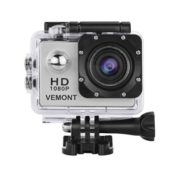 Vermont Action CAM 12 MP 30 meter Front