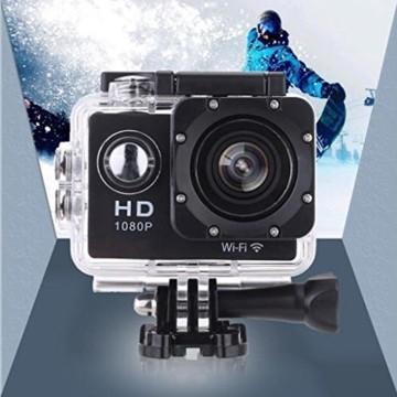 Vermont Action cam Full HD 30 Meter