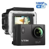 VTIN Action CAM Full HD Front