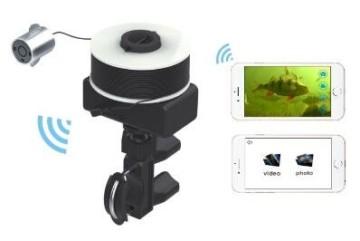 Fisch Angeln Kamera Wifi