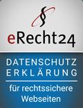 e-recht siegel