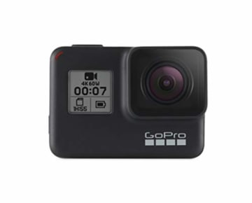 gopro-hero7-Black Front