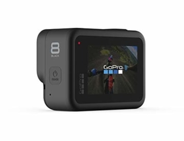 GoPro Hero 8 Black Test