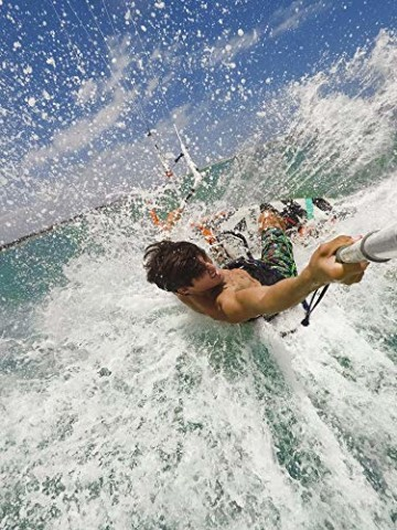 GoPro Hero 8 Black Surfen