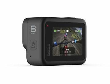 GoPro Hero 8 Black Monitor 2