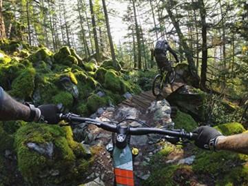 GoPro Hero 8 Black Mountain Bike