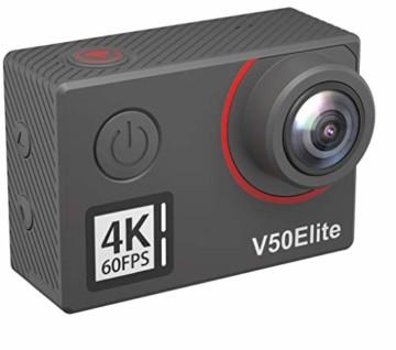 AKASO Action cam V50 Elite